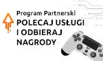 Dołącz do programu partnerskiego Nazwa.pl i odbieraj nagrody!