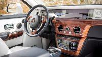 Romantyk szos [Test Rolls Royce'a Phantom]