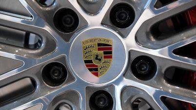 Porsche zapowiada podwyżki cen po brexicie