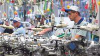 Produkcja w branży motoryzacyjnej będzie stawać się bardziej lokalna. To szansa dla Polski
