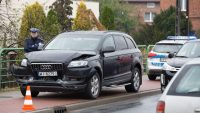 Wyraźny spadek liczby wypadków drogowych w Niemczech