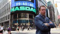 Tesla zostaje na giełdzie. Elon Musk zmienia zdanie