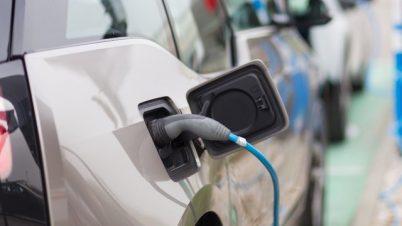 MK: finał prac nad programem  wsparcia zakupu pojazdów elektrycznych