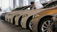Wielu Hiszpanów myśli o zakupie nowego auta