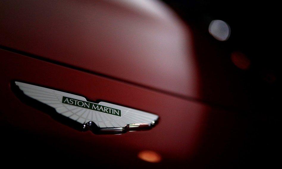 Aston Martin może zadebiutować na giełdzie jeszcze w tym roku