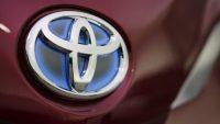 Toyota naprawi milion aut. Ryzyko pożaru w hybrydach