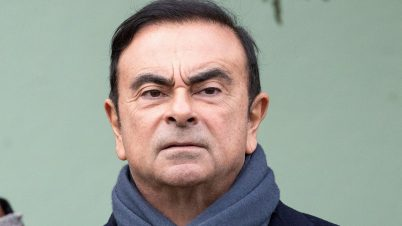 Francja: Media krytykują szefa Renault, ale podejrzewają Japończyków o spisek