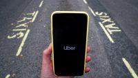 Uber wprowadza płatności gotówkowe