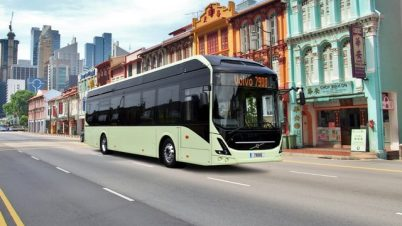 Coraz więcej elektrycznych autobusów miejskich