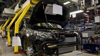 Zakłady Volkswagen Poznań wznowiły produkcję samochodów