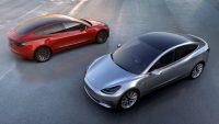 Tesla sprzeda model 3 taniej