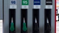Jakie są symbole benzyny i oleju napędowego?