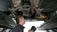 Nadzór nad Stacjami Kontroli Pojazdów ma trafić do Transportowego Dozoru Technicznego