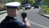 Policja prócz fotoradarów chce ludzi