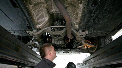 Mobilne kontrole techniczne pojazdów coraz bliżej