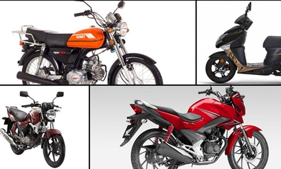 Motocykle zwalniają. Polacy nie przełknęli podwyżek cen 125-ek