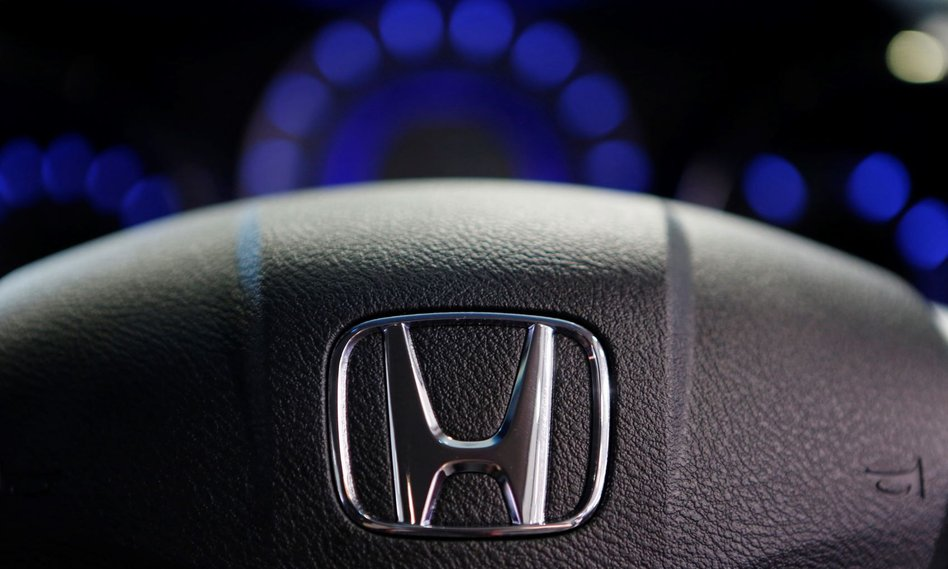 Honda ma pecha. Ponad 1,5 mln aut do naprawy