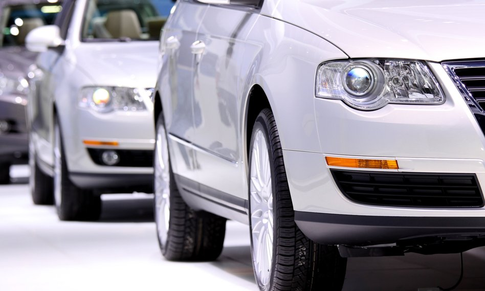 Auta poleasingowe jadą po rekord sprzedaży
