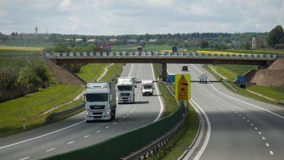 Tarcza antykryzysowa pominęła transport