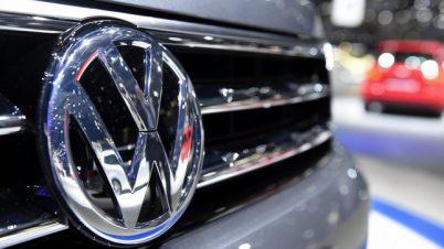 3-milionowy samochód opuścił linię produkcyjną Volkswagen Poznań
