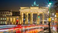 Zakazy wjazdu dla starszych diesli w Berlinie