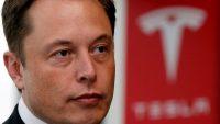 Elon Musk musi zrezygnować z funkcji prezesa Tesli