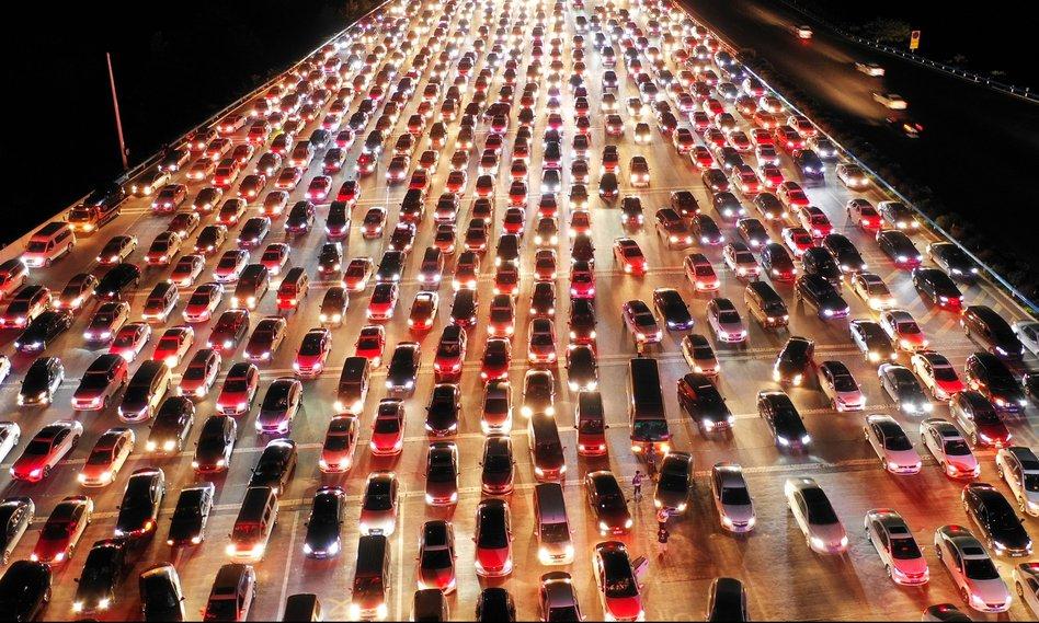 Producenci samochodów tracą grunt. Spadki sprzedaży w Chinach trzęsą branżą