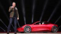 Saudyjczycy w Tesli. Musk rozważa wycofanie spółki z giełdy