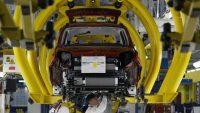 Japońskie koncerny motoryzacyjne podnoszą produkcję do normalnych poziomów