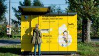 InPost rozwiezie paczki samochodami elektrycznymi