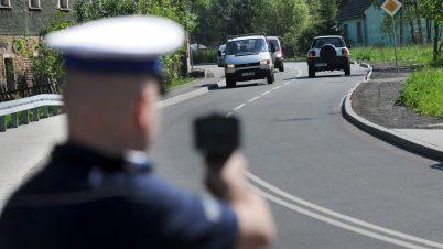 W Holandii zdjęcia z fotoradaru nielegalne?