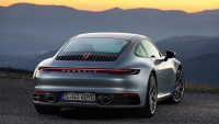 Porsche 911 - Ósme pokolenie