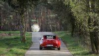 Mazda mx-5 - trudno ją kupić, jeszcze trudniej zrezygnować