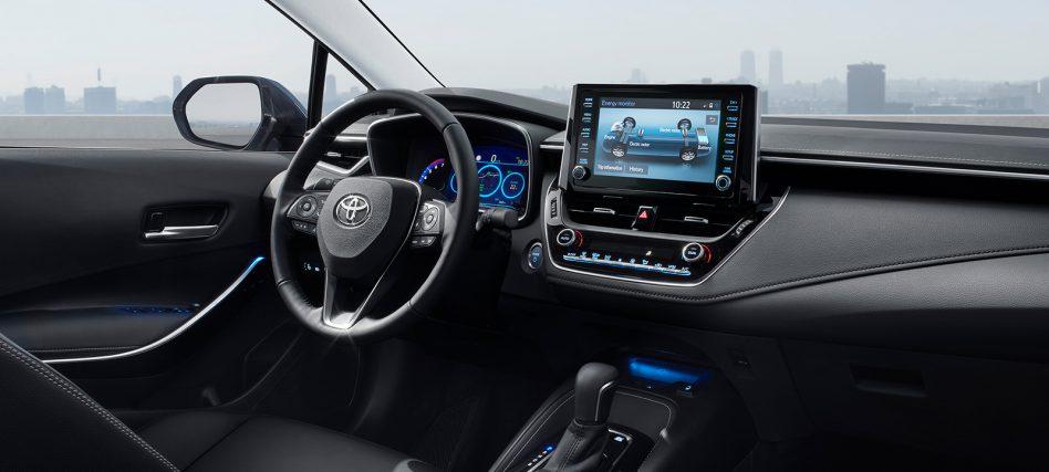 (fot. Toyota)