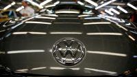 W fabryce Volkswagen Poznań ruszyła seryjna produkcja caddy 5
