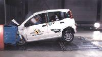 Test Euro NCAP - te auta są najbezpieczniejsze