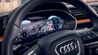 Kompromis płacowy w fabryce Audi w Gyoer