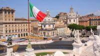 W Rzymie zakaz ruchu samochodów w ekologiczną niedzielę