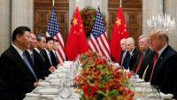 Chiny zawieszą karne cła na auta z USA