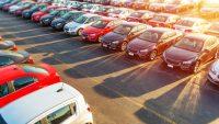 Ponad połowa sprowadzonych do Polski aut ma ponad 10 lat