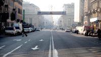 Ograniczenia w ruchu samochodów na północy Włoch w związku ze smogiem