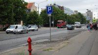 Warszawa: darmowe parkowanie w Wigilię