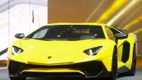Jakie luksusowe samochody wybierają Polacy?