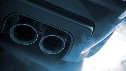 """""""SZ"""": Wysokoemisyjne auta z Niemiec trafiają do krajów rozwijających się"""