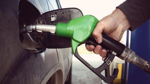 paliwo tankowanie dystrybutor stacja paliw
