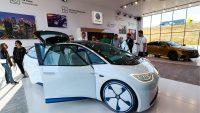 Nowy elektryk od Volkswagena będzie w cenie golfa