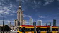 Warszawa rozważa zmiany w zasadach parkowania