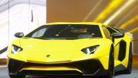 Volkswagen chce zrezygnować z Lamborghini