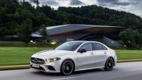 PAIH o inwestycji Mercedesa: w Polsce będzie serce motoryzacyjnej e-rewolucji