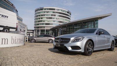 Mercedes wyprodukuje w Polsce baterie do samochodów elektrycznych